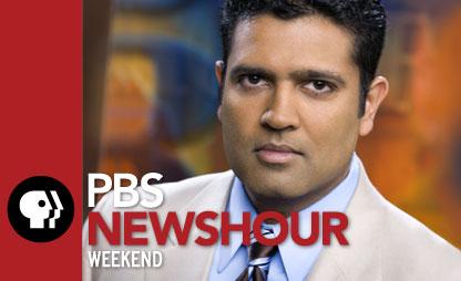 PBS News Hour Weekend