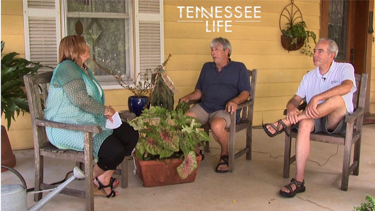 Tennessee Life - Sunday, April 30 at 5 p.m.