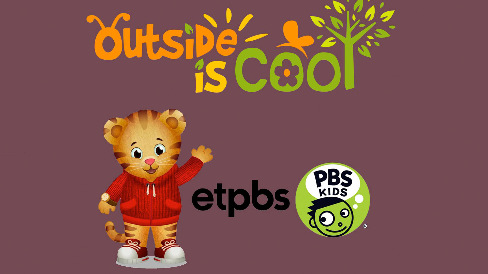 Join East Tennessee PBS Saturday, October 14 for a Special Day of Fun!