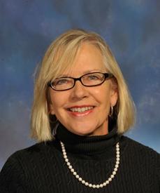 Patricia Rutenberg