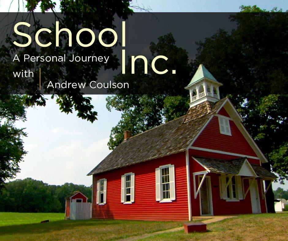 Screening of School, Inc.