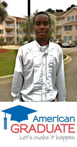 Stephan Johnson – Godby High School Student