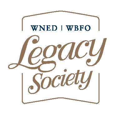 WNED | WBFO Legacy Society