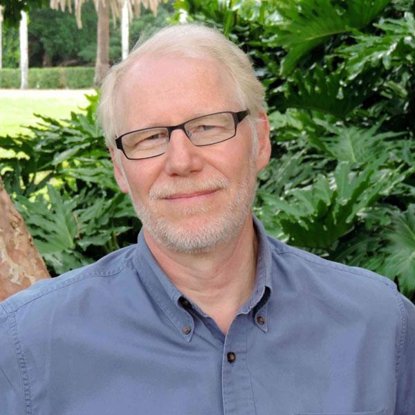 G. Allen Power, MD FACP