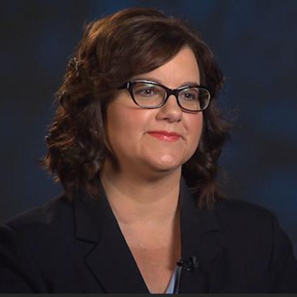 Gretchen Napier MSHA, CMC