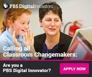 2017 PBS Digital Innovator