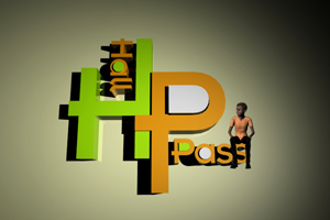 Hall Pass logo