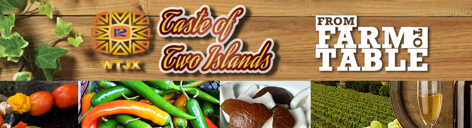 Taste of Two Islands