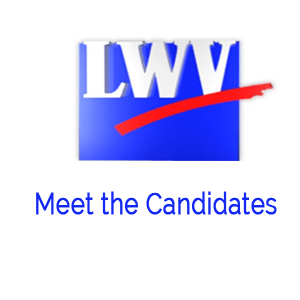 League of Women Voters - Meet the Candidates