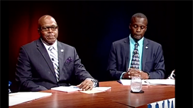 Meet the Candidates Ep. 6
