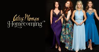 Celtic Woman Homecoming image