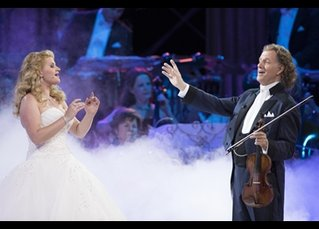 Mirusia Louwerse with André Rieu