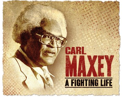 Carl Maxey: A Fighting Life presented by KSPS
