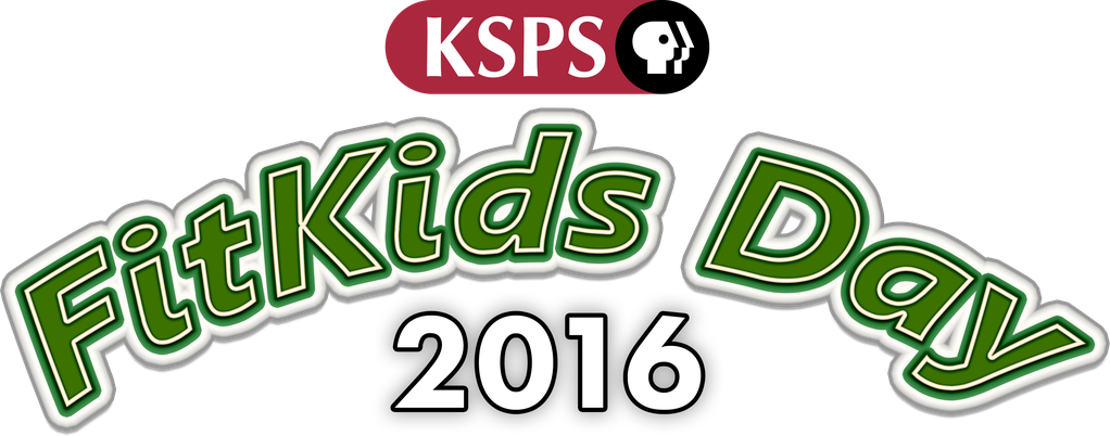 KSPS FitKids Day 2016