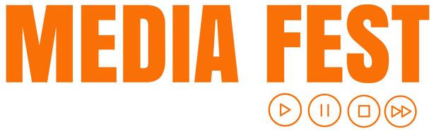MediaFest logo