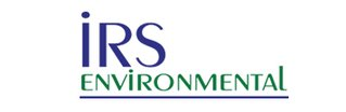 IRS Environmental logo