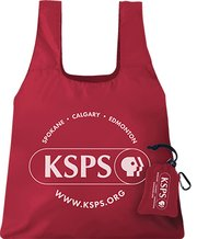 KSPS Shopping Bag