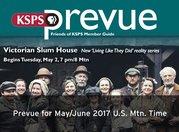 U.S Mtn. Time Prevue