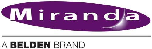 Miranda Logo