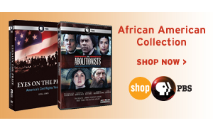 Shop PBS: African American Collection