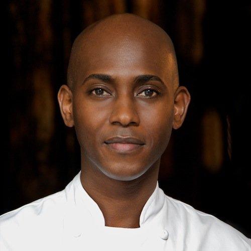 Meet Chef Devin Mcdavid!