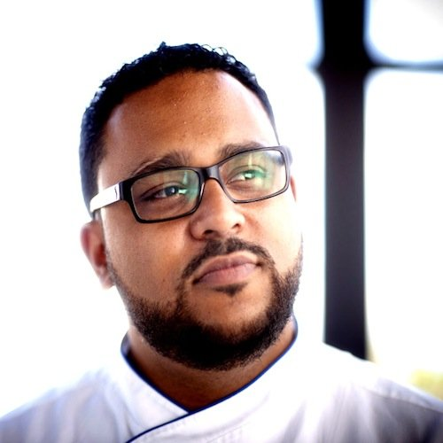 Meet Chef Kevin Sbraga!