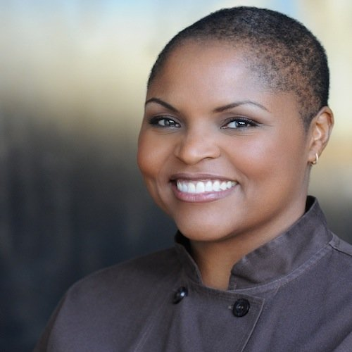 Meet Chef Tanya Holland!