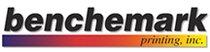 Visit Benchmark Printing Online