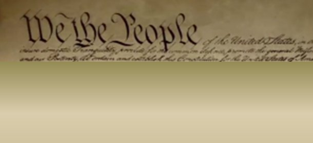 PDF of the US constitution