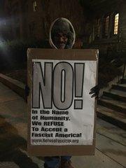Spicer Protester.JPG