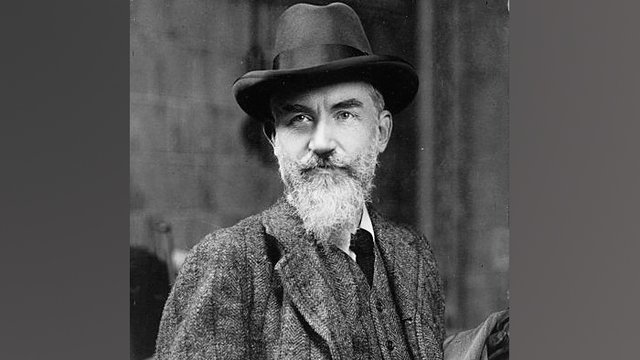 Biography Of Bernard Shaw