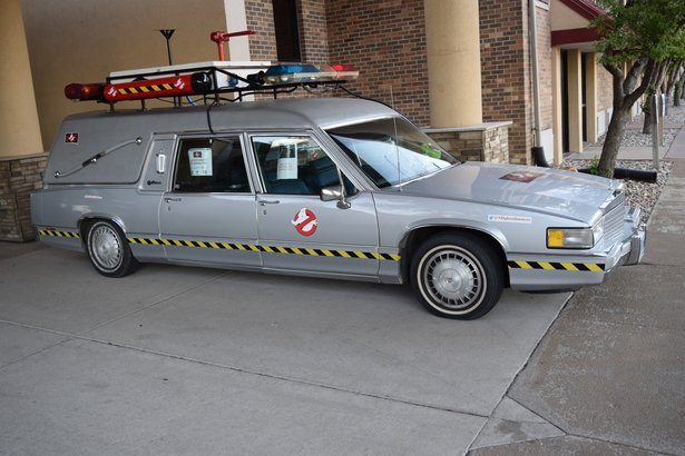 Siouxpercon - SD Ghostbusters vehicle.JPG