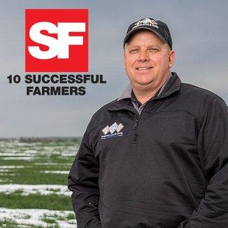 10 Successful Farmers