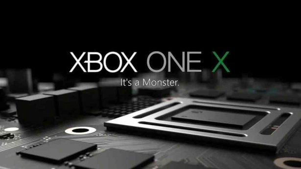 XBOX One Advertisement