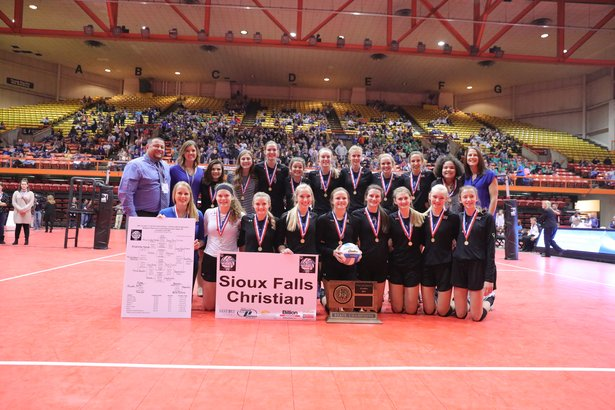 Class A 1st Place - SF Christian.JPG