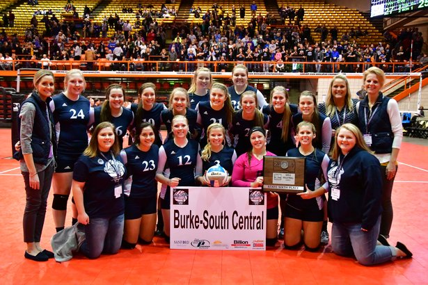 Class B 6th Place - Burke:South Central.JPG