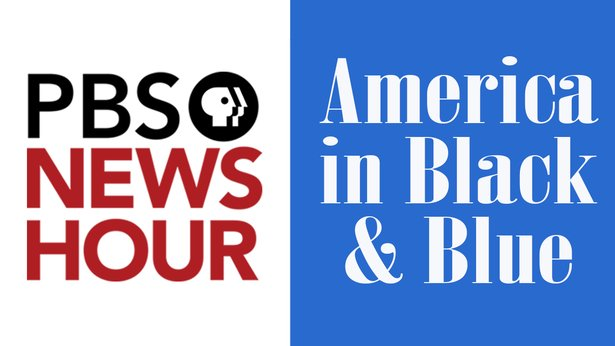 America in Black & Blue