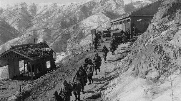 Battle of Chosin