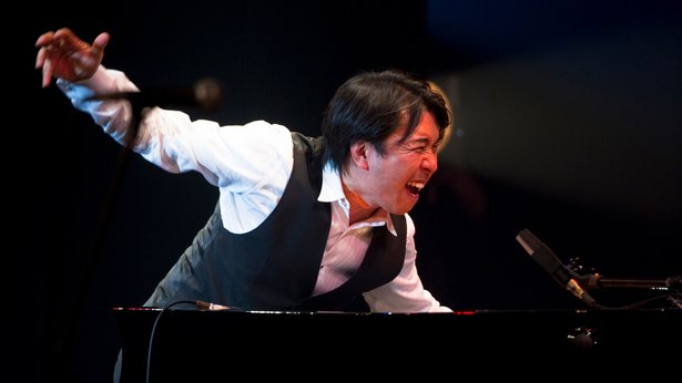 Live from Lincoln Center: New York Philharmonic New Year's Eve – La Vie Parisienne