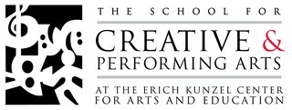 The School for Creative & Performing Arts At the Erich Kunzel Center for Arts and Education