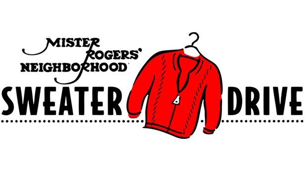 Mr. Rogers Sweater Drive