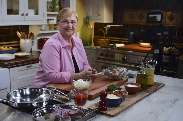 Lidia Bastianch, Lidia's Kitchen