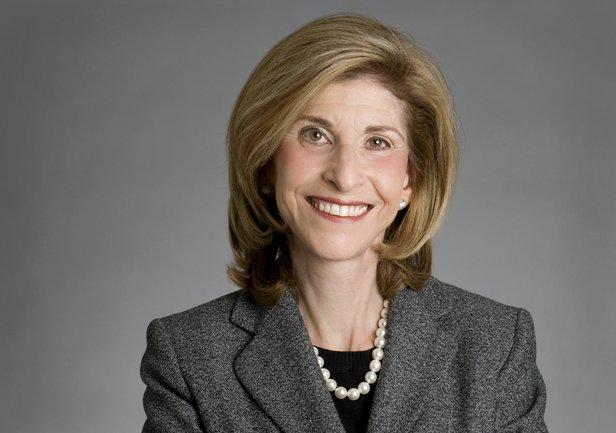 Paula Apsell, NOVA