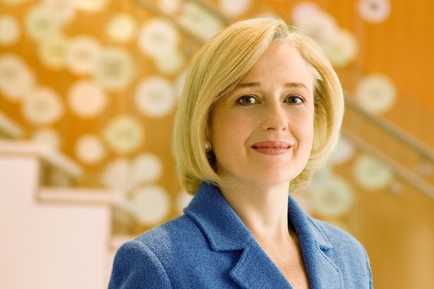 Paula Kerger, PBS President