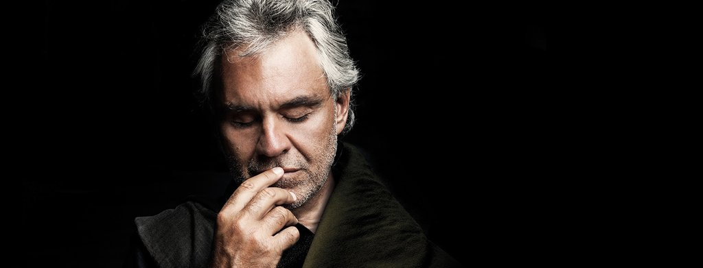 Andrea Bocelli, Atlanta PBS