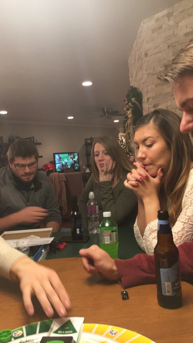 Millennials Board Game