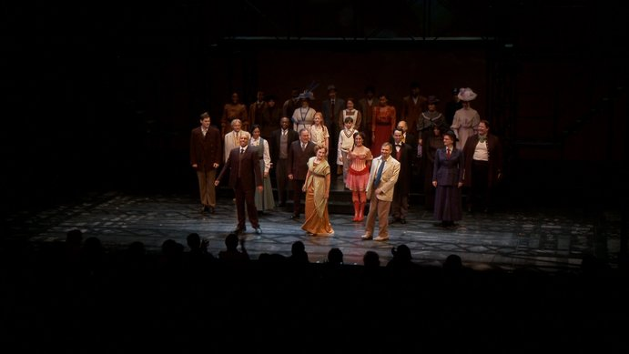 Shaw Festival production of Ragtime