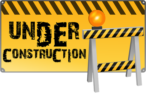 Comtel is Under Construction