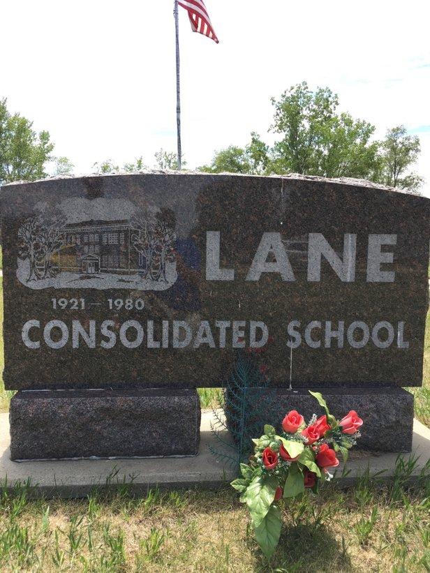 Lane School