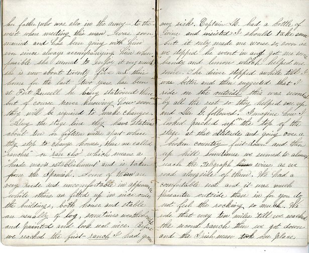 Anna Girard's Diary image